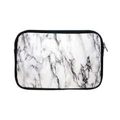 Marble Granite Pattern And Texture Apple Ipad Mini Zipper Cases by Nexatart