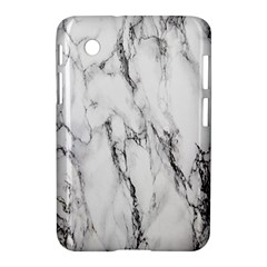 Marble Granite Pattern And Texture Samsung Galaxy Tab 2 (7 ) P3100 Hardshell Case  by Nexatart