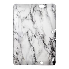 Marble Granite Pattern And Texture Kindle Fire Hdx 8 9  Hardshell Case by Nexatart