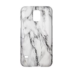 Marble Granite Pattern And Texture Samsung Galaxy S5 Hardshell Case
