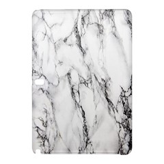 Marble Granite Pattern And Texture Samsung Galaxy Tab Pro 10 1 Hardshell Case by Nexatart