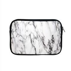 Marble Granite Pattern And Texture Apple Macbook Pro 15  Zipper Case by Nexatart