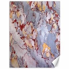 Marble Pattern Canvas 36  X 48   by Nexatart