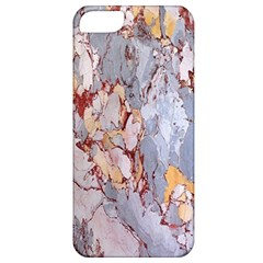 Marble Pattern Apple Iphone 5 Classic Hardshell Case