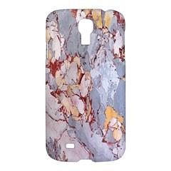 Marble Pattern Samsung Galaxy S4 I9500/i9505 Hardshell Case