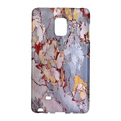 Marble Pattern Galaxy Note Edge by Nexatart