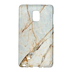Marble Texture White Pattern Surface Effect Galaxy Note Edge by Nexatart