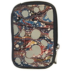 Marbling Compact Camera Cases