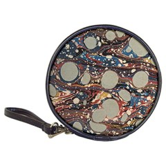 Marbling Classic 20 Cd Wallets