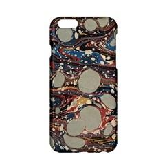 Marbling Apple Iphone 6/6s Hardshell Case