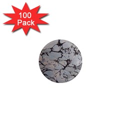 Slate Marble Texture 1  Mini Magnets (100 Pack)  by Nexatart