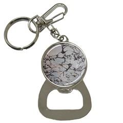 Slate Marble Texture Button Necklaces