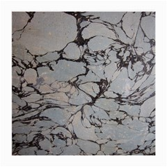 Slate Marble Texture Medium Glasses Cloth (2 Side)