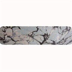Slate Marble Texture Large Bar Mats