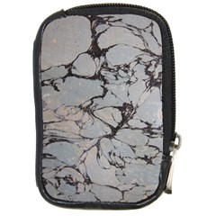 Slate Marble Texture Compact Camera Cases by Nexatart