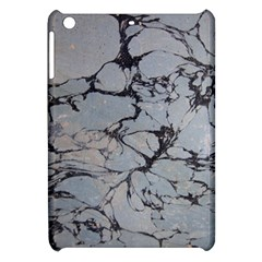 Slate Marble Texture Apple Ipad Mini Hardshell Case by Nexatart