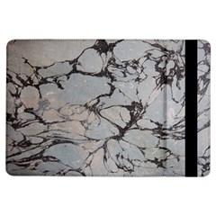 Slate Marble Texture Ipad Air Flip