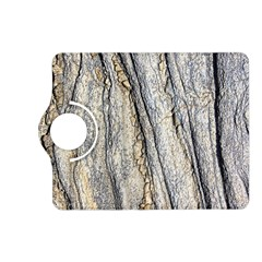 Texture Structure Marble Surface Background Kindle Fire Hd (2013) Flip 360 Case by Nexatart