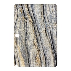 Texture Structure Marble Surface Background Samsung Galaxy Tab Pro 12 2 Hardshell Case by Nexatart
