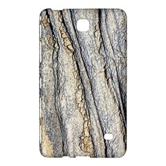 Texture Structure Marble Surface Background Samsung Galaxy Tab 4 (8 ) Hardshell Case  by Nexatart