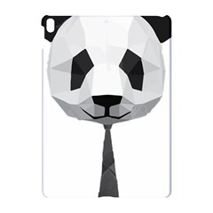 Office Panda T Shirt Apple Ipad Pro 10 5   Hardshell Case by AmeeaDesign