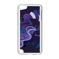 Nightmare Rarity Stream Wall  Apple Ipod Touch 5 Case (white) by amphoto