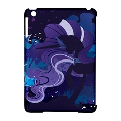 Nightmare Rarity Stream Wall  Apple Ipad Mini Hardshell Case (compatible With Smart Cover) by amphoto