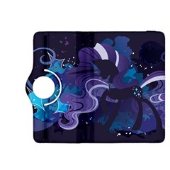 Nightmare Rarity Stream Wall  Kindle Fire Hdx 8 9  Flip 360 Case by amphoto