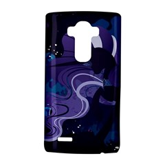 Nightmare Rarity Stream Wall  Lg G4 Hardshell Case by amphoto