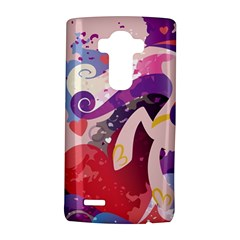 Cadance Stream Wall  Lg G4 Hardshell Case by amphoto