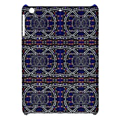 Sanskrit Link Time Space  Apple Ipad Mini Hardshell Case by MRTACPANS