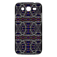 Sanskrit Link Time Space  Samsung Galaxy Mega 5 8 I9152 Hardshell Case  by MRTACPANS