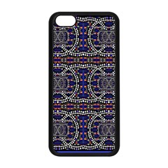 Sanskrit Link Time Space  Apple Iphone 5c Seamless Case (black) by MRTACPANS