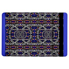 Sanskrit Link Time Space  Ipad Air 2 Flip by MRTACPANS