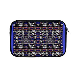 Sanskrit Link Time Space  Apple Macbook Pro 13  Zipper Case by MRTACPANS
