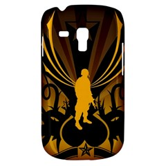 Soldiers Army Line  Galaxy S3 Mini by amphoto