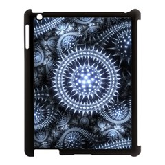 Figure Compound Mechanism  Apple Ipad 3/4 Case (black) by amphoto