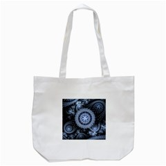 Figure Compound Mechanism  Tote Bag (white) by amphoto