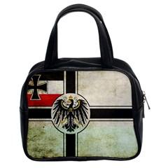 Alt Right Kek Troll  Classic Handbags (2 Sides) by amphoto