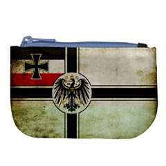 Alt Right Kek Troll  Large Coin Purse by amphoto