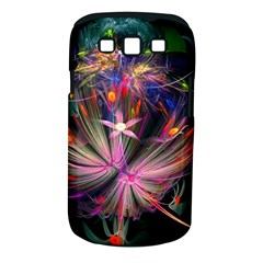 Patterns Lines Bright  Samsung Galaxy S Iii Classic Hardshell Case (pc+silicone) by amphoto