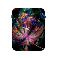 Patterns Lines Bright  Apple Ipad 2/3/4 Protective Soft Cases by amphoto