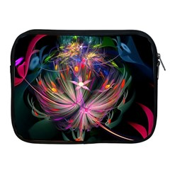Patterns Lines Bright  Apple Ipad 2/3/4 Zipper Cases by amphoto
