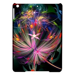 Patterns Lines Bright  Ipad Air Hardshell Cases by amphoto