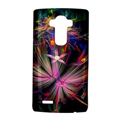 Patterns Lines Bright  Lg G4 Hardshell Case by amphoto
