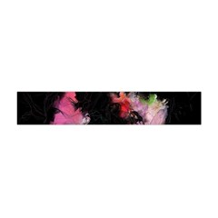 Stains Lines Patterns 3840x2400 Flano Scarf (mini) by amphoto