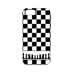 Chess  Apple Iphone 5 Classic Hardshell Case (pc+silicone) by Valentinaart