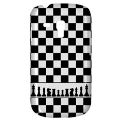 Chess  Galaxy S3 Mini by Valentinaart