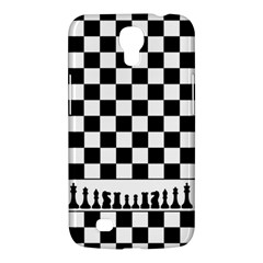 Chess  Samsung Galaxy Mega 6 3  I9200 Hardshell Case by Valentinaart