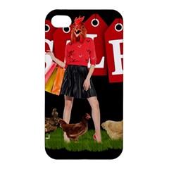 Sale Apple Iphone 4/4s Hardshell Case by Valentinaart